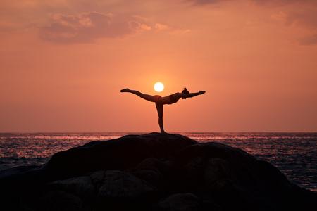 Photo pour yoga - image libre de droit