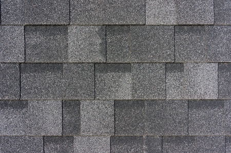 Photo pour Roof tiles texture - image libre de droit