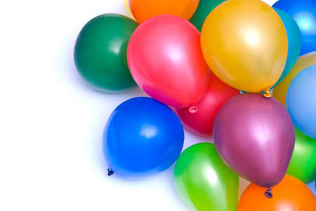 Photo for balloons - Royalty Free Image