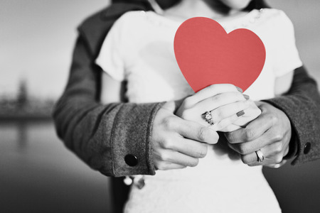 Photo for Romantic Love - Royalty Free Image