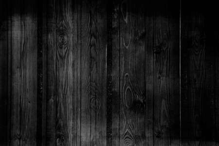 Photo for black and white wall wood texture background - Royalty Free Image