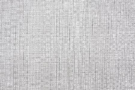 Foto de Gray Canvas Background Texture extreme closeup. - Imagen libre de derechos