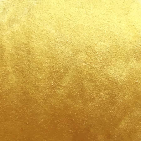 Photo for golden foil background template for cards, hand drawn backdrop - invitations, posters, cards. - Royalty Free Image