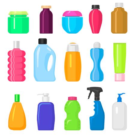 Illustration pour Household cleaning illustration. - image libre de droit