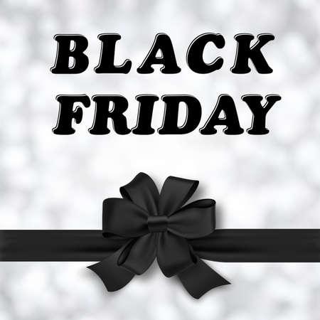 Illustration pour Black Friday Designs illustration. - image libre de droit