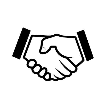 Ilustración de partnership  icon - Imagen libre de derechos