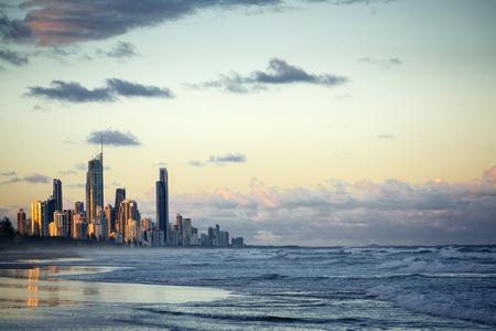 Foto de Gold Coast, Queensland, Australia - Imagen libre de derechos