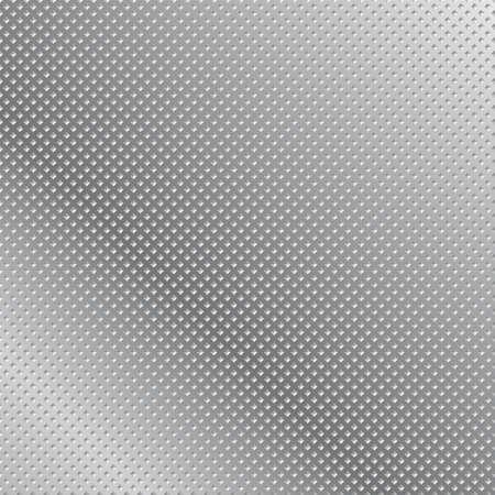 Illustration pour Metal grid background  Abstract illustration for creative design - image libre de droit