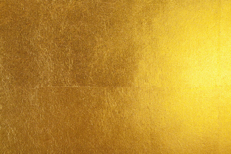 Photo for Gold paper - Royalty Free Image