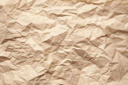 Photo pour Kraft paper - image libre de droit