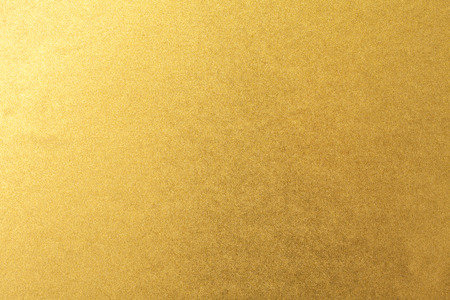 Photo pour Gold paper - image libre de droit