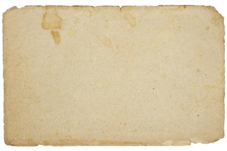 Photo pour Antique paper texture background - image libre de droit