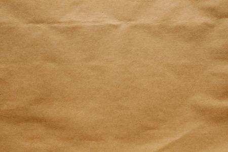 Photo pour Brown paper texture background - image libre de droit