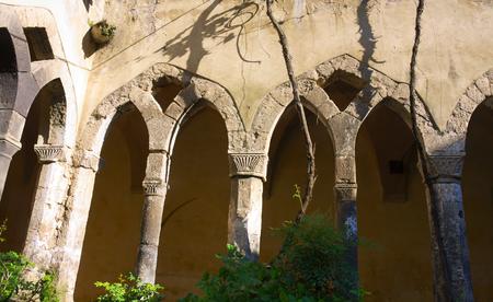 Photo for Monastery San Francesco III Sorrento Italy - Royalty Free Image