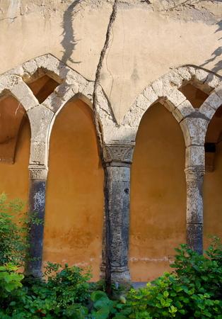 Photo for Monastery San Francesco-II-Sorrento-Italy - Royalty Free Image