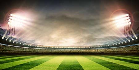 Photo for Stadium arena - Royalty Free Image