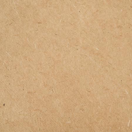 Foto de Brown recycled paper texture background - Imagen libre de derechos