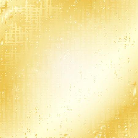 Foto für Gold grunge speckled background. Vector modern background for posters, brochures, sites, web, cards, covers, interior design - Lizenzfreies Bild
