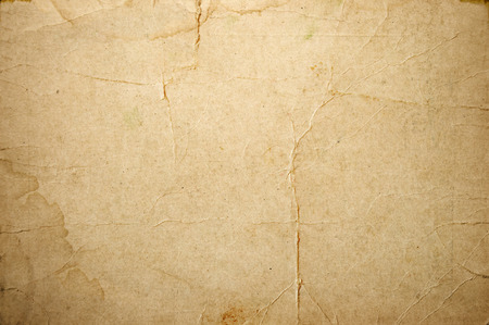 Photo for vintage paper textures. Old worn paper - Royalty Free Image