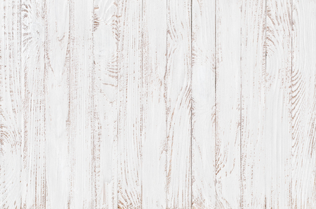 Photo pour white wood texture background - image libre de droit