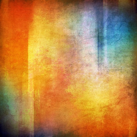 Photo pour Abstract color background - image libre de droit