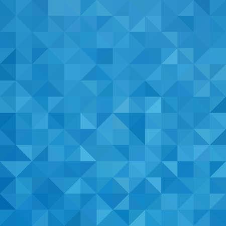 Illustration pour Abstract Blue Background - image libre de droit