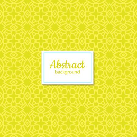 Foto für Ethnic vector geometry seamless pattern background - Lizenzfreies Bild