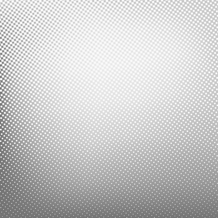Illustration pour Halftone background. Creative vector illustration for business presentation - image libre de droit