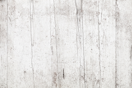 Photo for Photo background texture of old white wooden surface - Royalty Free Image