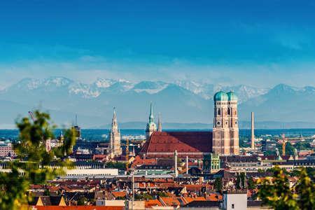 Foto de Munich, Bavaria, Germany - Imagen libre de derechos