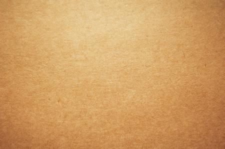 Photo pour Kraft paper background - image libre de droit
