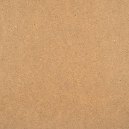 Foto de Cheap brown packaging paper texture background - Imagen libre de derechos