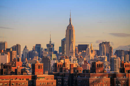 Photo for New York City Skyline USA - Royalty Free Image