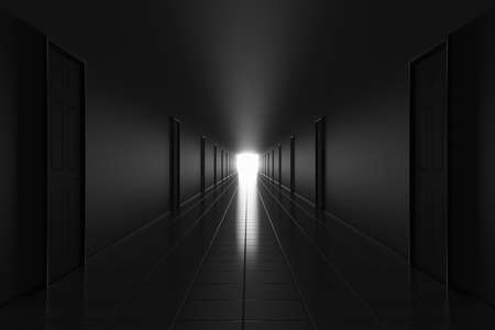 Foto de Afterlife concept - Imagen libre de derechos