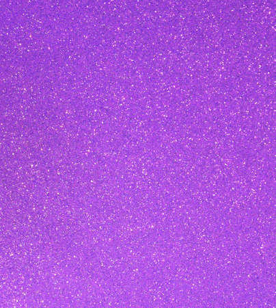 Photo for purple background with lots of bright shiny glittering ideal as a backdrop in horizontal format - Royalty Free Image