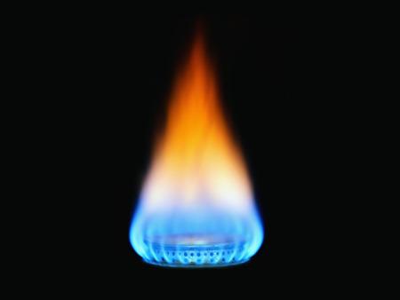 Natural gas.