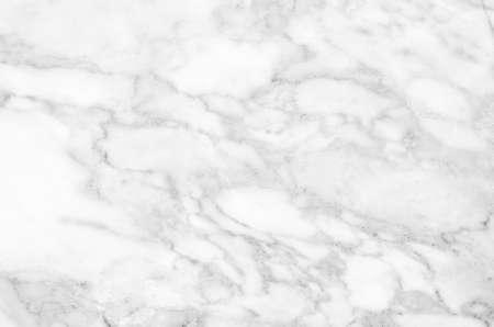Photo pour Gray light marble stone texture background - image libre de droit