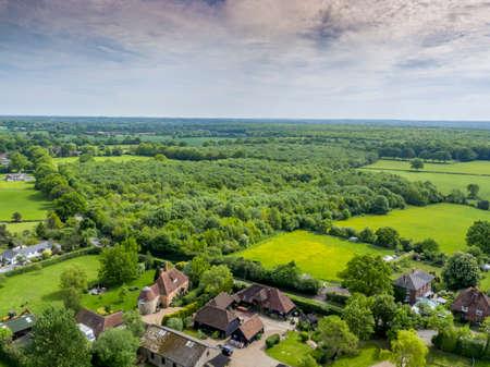 Foto de Dering Woods, Kent, UK - Imagen libre de derechos