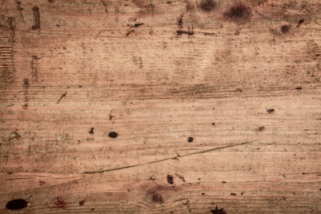 Photo pour Wood background texture of smooth wooden boards scored and stained with age - image libre de droit