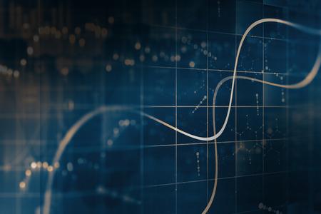 Photo pour Science Research as a Concept for Presentation - image libre de droit