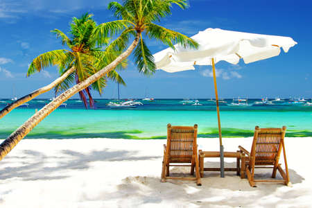 Photo for tropical holidays - Royalty Free Image