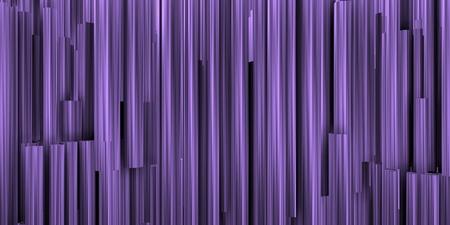 Foto de Violet contemporary wall background. - Imagen libre de derechos