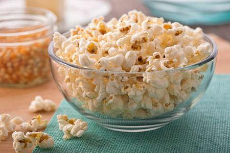 Foto de Popcorn - Imagen libre de derechos