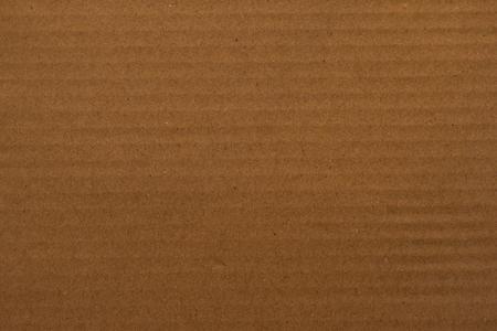 Foto de Brown cardboard or paperboard texture background - Imagen libre de derechos