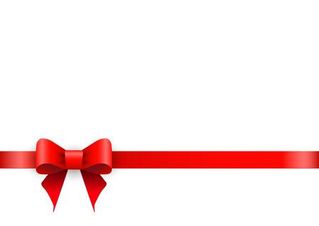Illustration pour Gift card with place for text - image libre de droit
