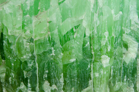 Photo for Natural of jade surface, background or texture. - Royalty Free Image