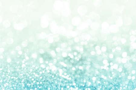 Photo pour Lights on blue background. - image libre de droit