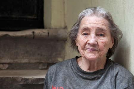 Foto de Poverty - Imagen libre de derechos