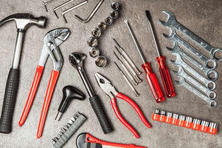 Foto für DIY Tools set - Lizenzfreies Bild