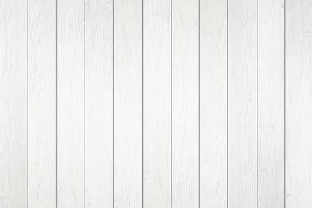 Photo pour white wooden wall texture background - image libre de droit